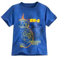 Футболка Звездные войны для мальчика 14 лет Дисней / Tee for Boys Star Wars The Force Awakens Disney