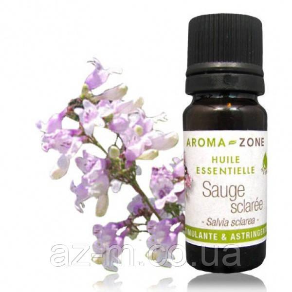 Шалфей мускатный (Salvia sclarea) эфирное масло