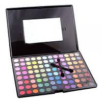 Профессиональная палитра теней 96 цветов