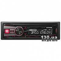 CD/USB автомагнитола Alpine CDE-190R