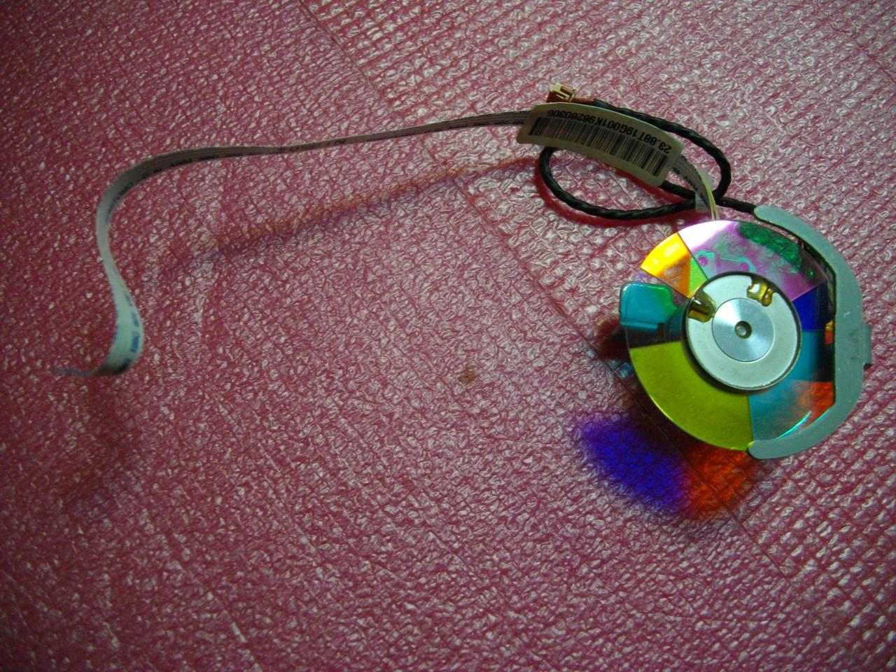 Цветовое колесо, цветной круг для проектора NEC NP100