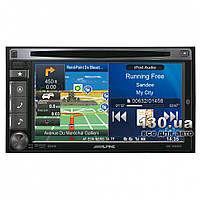 DVD/USB автомагнитола Alpine INE-W920R с GPS навигацией и Bluetooth