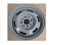 Диск колесный (серый) R13 ВАЗ 2108-21099,ВАЗ 2113-2115  АвтоВаз
