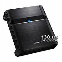 Автомобильный усилитель звука Alpine PMX-T320 двухканальный