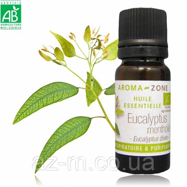 Эвкалипт ментоловый (Eucalyptus dives) BIO эфирное масло