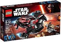 """Lego Star Wars 75145 Истребитель """"Затмение"""" Eclipse Fighter™"""
