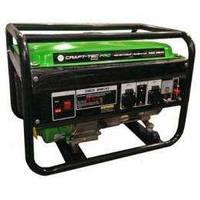 Бензиновый генератор Craft-tec PRO GEG-3800