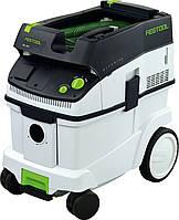 Пылеудаляющий аппарат CTL 36 E Festool Фестул 583491