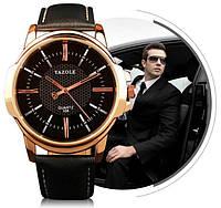 Часы мужские наручные Yazole, фото 1