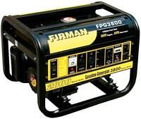 Бензогенератор Firman FPG 3800 (2.8 кВт)