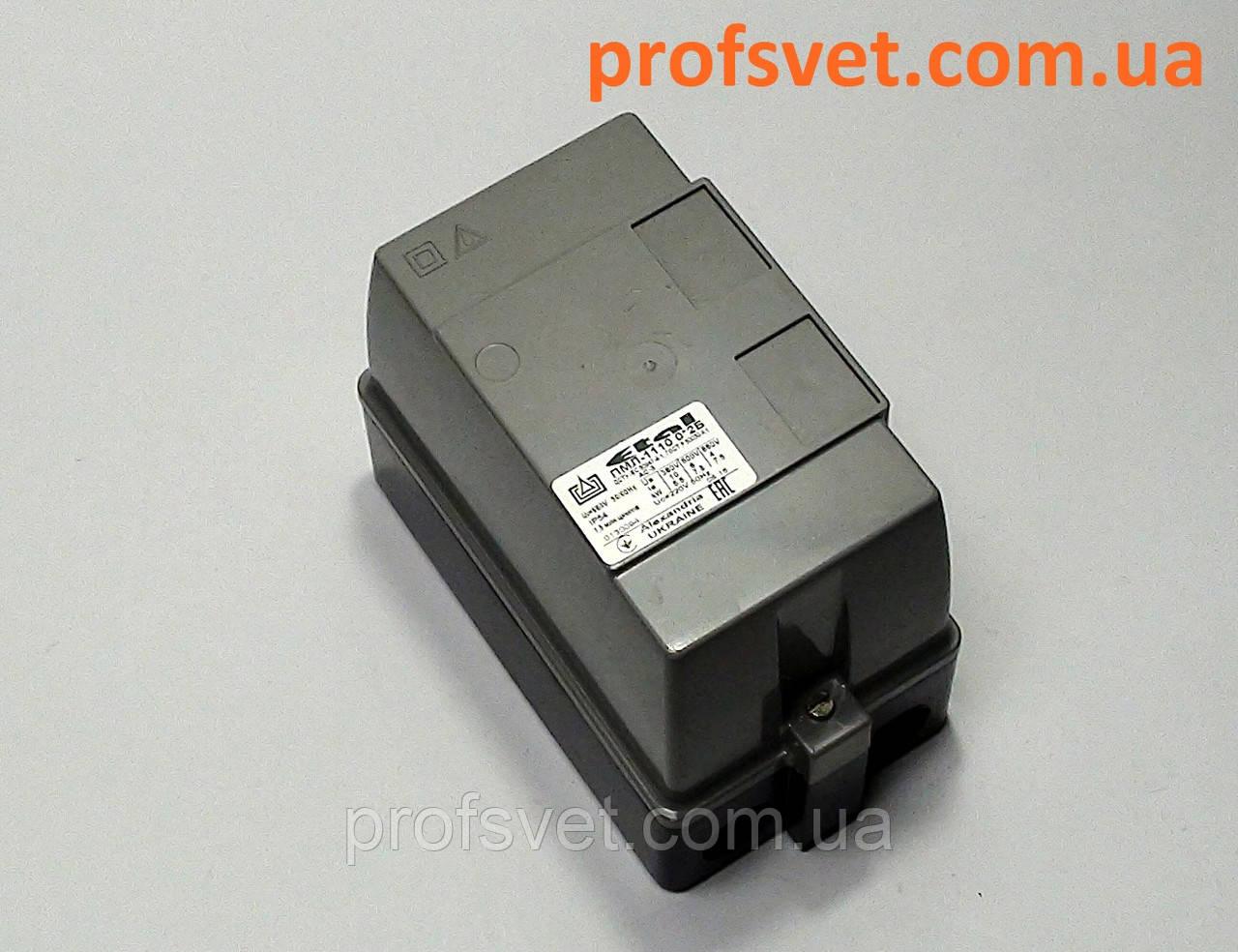 Пускатель ПМЛ-1140 10а IP-40 без теплового реле