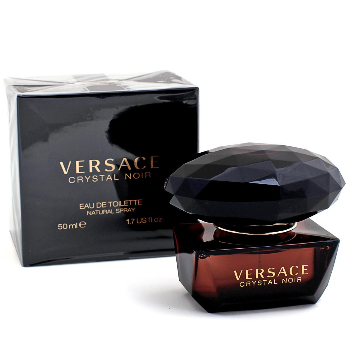 Versace  Crystal Noir 30ml женская туалетная вода  (оригинал)