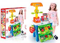 Ігровий набір Магазин супермаркет 1282