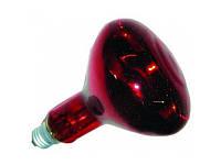 Лампа инфракрасная 250 Вт Е27 Helios (Польша)