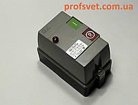 Пускатель 10а ip54 ПМЛ-1230 с реле кнопки лампа
