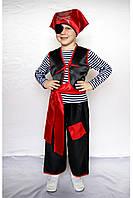 Карнавальный костюм пират (мальчик)