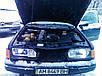 Установка линз в фары Ford Scorpio ( форд скорпио), фото 3