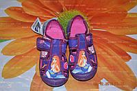 Обувь детская, р.25-16см.липучка.Польша
