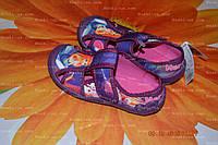 Обувь детская, р.26-16,5см.липучка.Польша