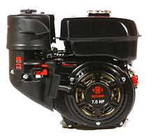 Бензиновий двигун WEIMA WM170F-NEW (обороти 1800)