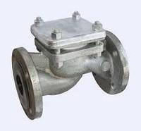 16нж10нж ду-80 Ру-16 клапан обратный