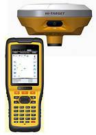 GNSS RTK приемник Hi-Target V100 + контроллер iHand20