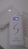 Зарядное устройство POWER BANK 18800 UKC