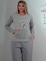 Пижама женская   9207 ( S-40-42)