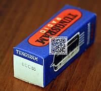Радиолампа Tungsram ECC85