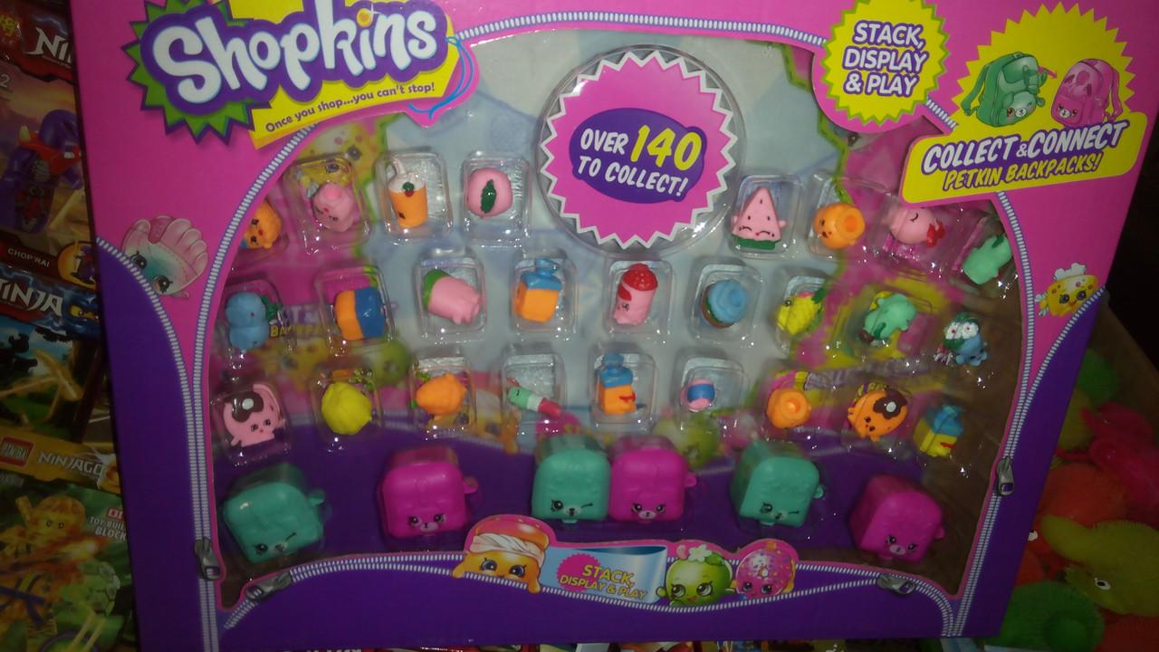 Набор Шопкинсы Shopkins