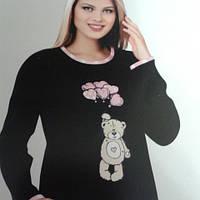 Пижама женская   9211(Медвеженок)
