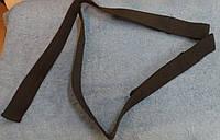 Лямки ремешки для становой тяги х\б длина 55см ширина 4см