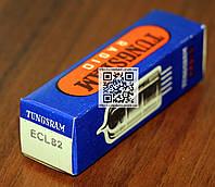 Радиолампа Tungsram ECL82