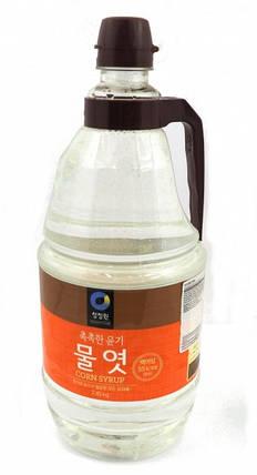 Кукурузный сироп Pan Asia, 2,45кг, фото 2