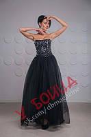 Пышное вечернее платье НШ 58055NW