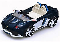 Детский электромобиль BS016 R/C, свет, 1 место, спортивная модель, МР3-разъем, прекрасный подарок ребенку