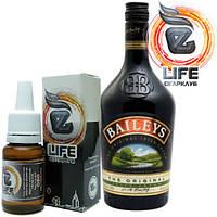 Жидкость для электронных сигарет eLife Бейлис 10 мл, 6 мг/мл