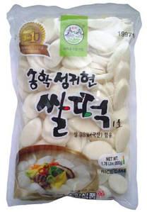 Рисовые клецки Тток Pan Asia, 800г