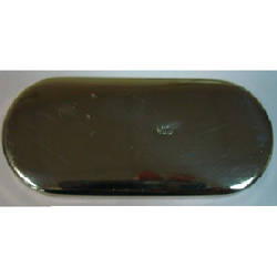 Игольник металлический 80 х10 х 33 мм