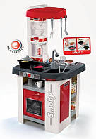 Интерактивная кухня Mini Tefal Studio Smoby 311003