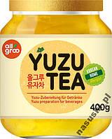 Чай Юзу All Gr, 400г