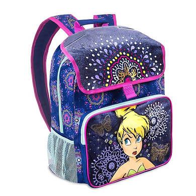 Рюкзак Фея Динь Динь Дисней светящийся / Tinker Bell Backpack Disney