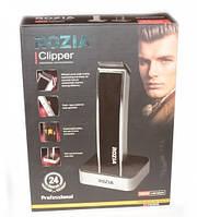 Машинка триммер для стрижки волос Rozia Clipper HQ205, триммер для бороды