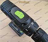 Шуруповерт аккумуляторный STROMO SA 18LI, фото 9