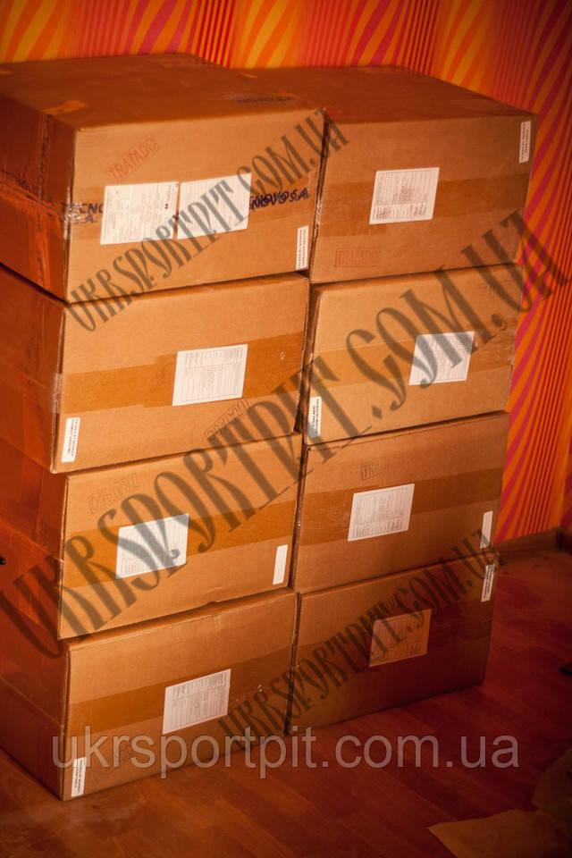 Яичный альбумин в коробках