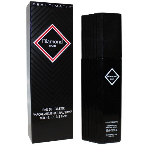 Туалетная вода для мужчин Diamond noir (100мл.)