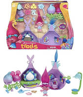 "Игровой набор Тролли ""Салон красоты Розочки"" DreamWorks Trolls Poppy's Stylin' Pod"