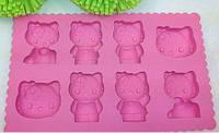 Формочки для льда Hello Kitty