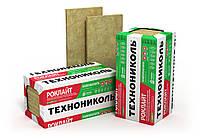 Мінвата ТЕХНОРОКЛАЙТ плита 10см (2,88 м. кв.)