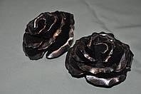 Цветок  ручной   сборки ( Роза )